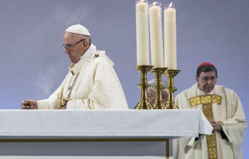 ✟Toute l'Actualité de notre Saint-Père le Pape François✟ - Page 6 960x614_pape-francois-celebrait-messe-suisse-21-juin-2018