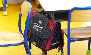 L'école a été fermée par la mairie en raison d'incidents répétés avec des écoliers en situation de handicap. Illustration.