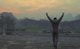 Le premier Rocky, réalisé par John G. Avildsen, sera projeté samedi (21h30) à l'Institut Lumière (Lyon 8e).
