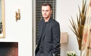 Le Belge Kris Van Assche quitte la direction artistique de la maison  Christian Dior Homme. 5a7d036fa6b
