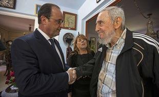 Manuel Valls estime que la visite de François Hollande à Cuba est un succès.
