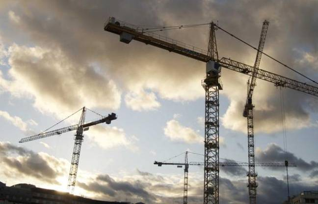 Avec le nouveau dispositif «Scellier», Cécile Duflot vise la construction de 40.000 logements en 2013.