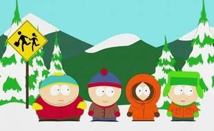 Les créateurs de «South Park» ont dû réécrire le dernier épisode après l'élection de Donald Trump
