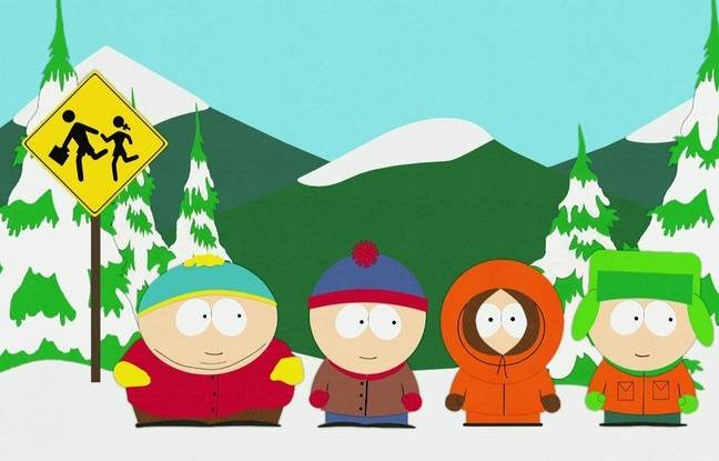 Netflix a-t-il censuré des épisodes de «South Park» (et pourquoi)?