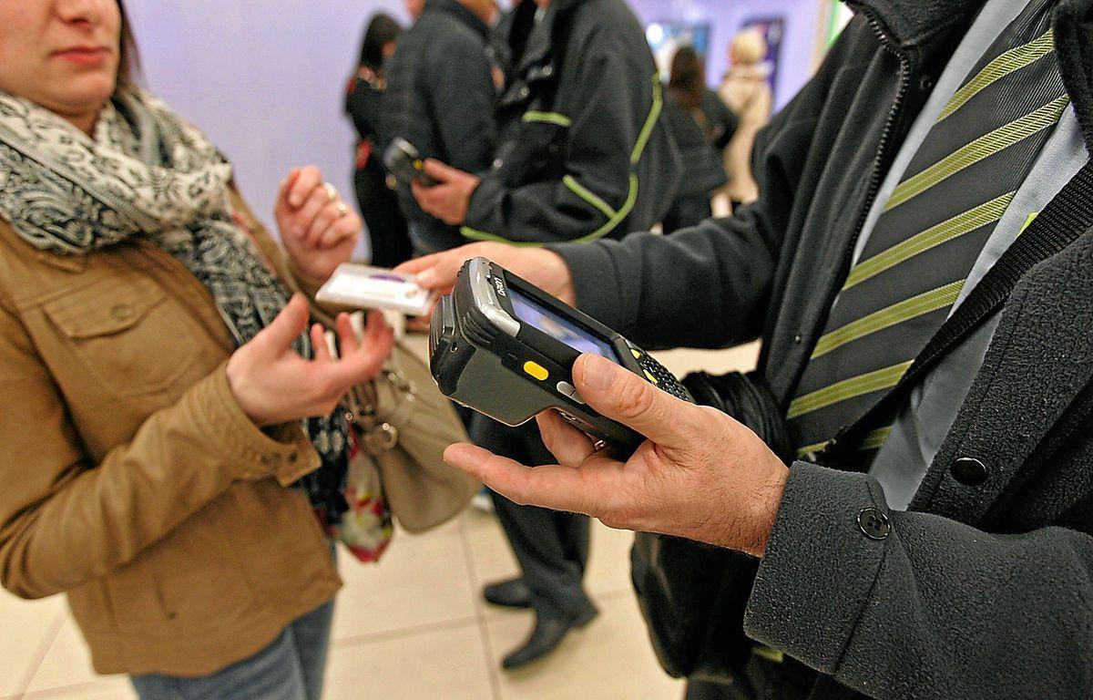 L'arrivée de la carte Pass Pass coïncide avec une recrudescence de la fraude chez Transpole. – M.Libert / 20 Minutes