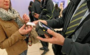 L'arrivée de la carte Pass Pass coïncide avec une recrudescence de la fraude chez Transpole.