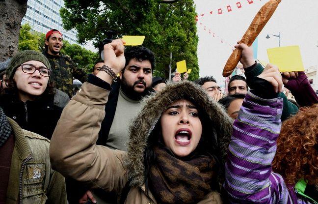 Crise en Tunisie: «La transition démocratique est un modèle, mais cela ne donne pas à manger» Nouvel Ordre Mondial, Nouvel Ordre Mondial Actualit�, Nouvel Ordre Mondial illuminati