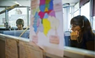 Dès sa première journée de mise en service, l'office a enregistré une centaine d'appels.