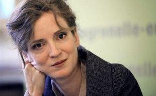Nathalie Kosciusko-Morizet, le 30 avril 2008 à Paris