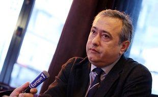 Dominique Tiberi a conclu un accord avec la tête de liste UMP, Florence Berthout