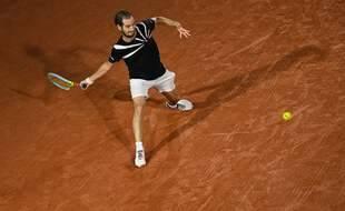 Richard Gasquet éliminé au premier tour de Roland-Garros