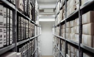 Des archives (image d'illustration).