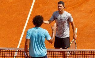 Forfait en Coupe Davis contre les Pays-Bas, Tsonga passe e témoin à Mannarino.