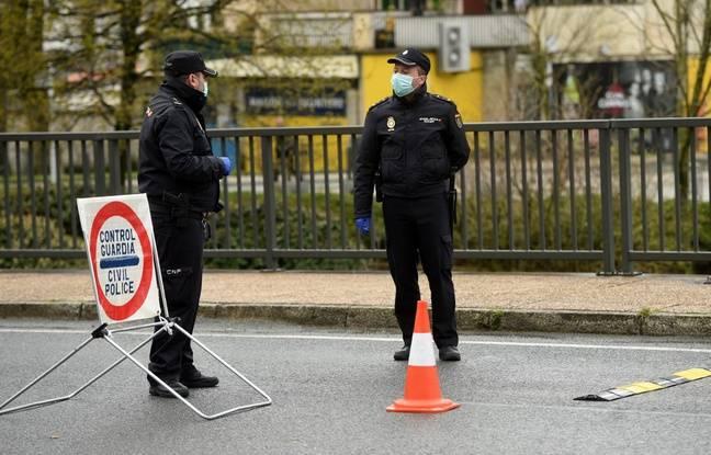 Coronavirus: Après des annonces discordantes, l'Espagne annonce finalement rouvrir sa frontière le 1erjuillet