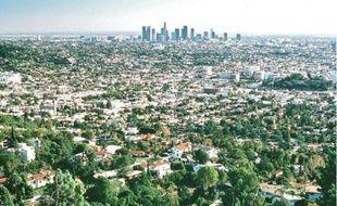 De très nombreuses célébrités ont un pied-à-terre dans le quartier de Beverly Hills.
