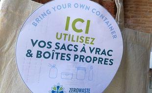 L'association Zéro Waste Toulouse lance le 6 octobre l'opération