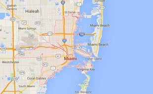 Miami (Etats-Unis).