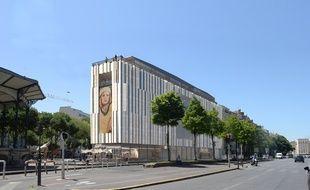 L'Artplexe, sur la Canebière, doit ouvrir en octobre 2021