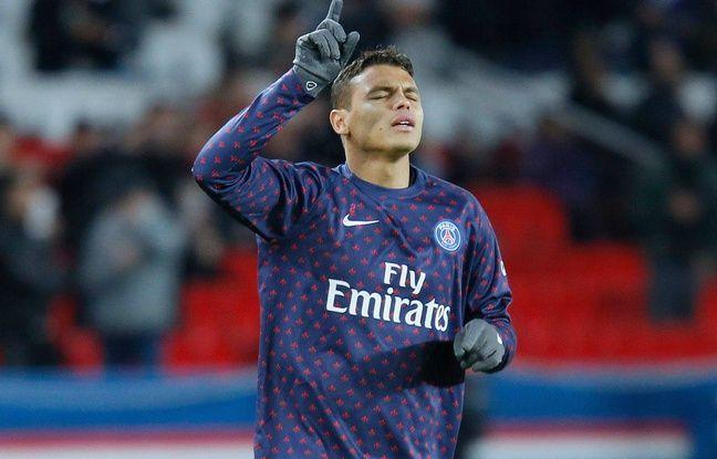 Ligue 1: La belle-soeur de Thiago Silva agressée alors qu'elle accompagnait le fils du joueur