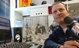 Renato Campi a lancé la Web radio 1968 qui diffusera toute l'année 2018 des tubes d'il y a 50 ans.