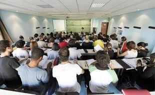 1% seulement des bacheliers ont demandé à s'inscrire en école d'ingénieurs.
