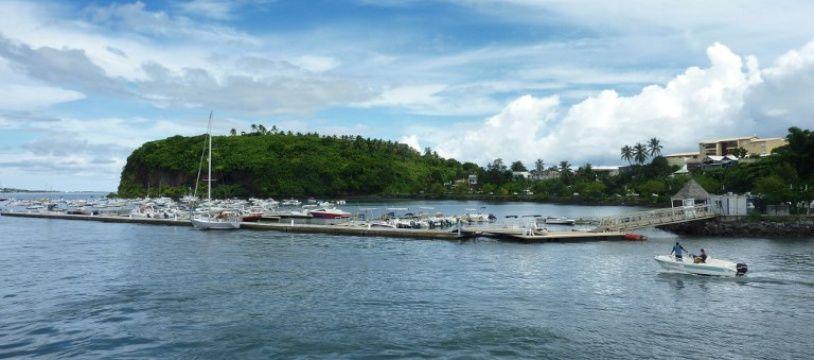 (Photo d'illustration) L'île de Mayotte.