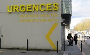 Les urgences du CHU de Nantes, notamment pédiatriques, sont débordées par les virus.