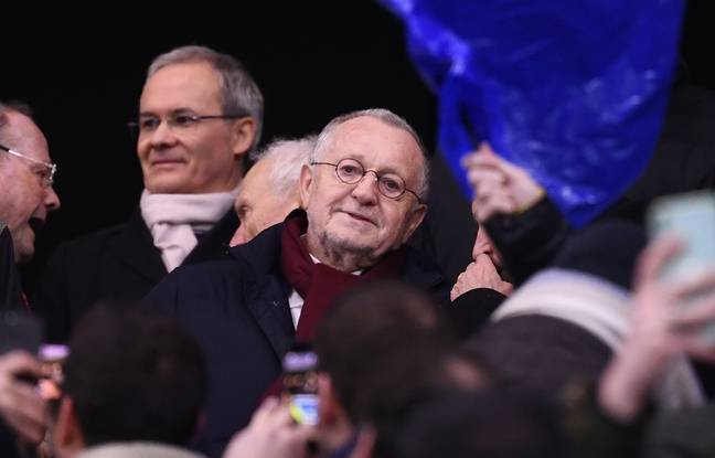Ligue 1: Cette fois, Jean-Michel Aulas en appelle au Premier ministre pour reprendre la saison