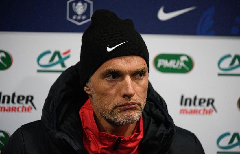 Coupe de France : « C'était un match de merde », Tuchel plaisante après la petite victoire du PSG à Lorient
