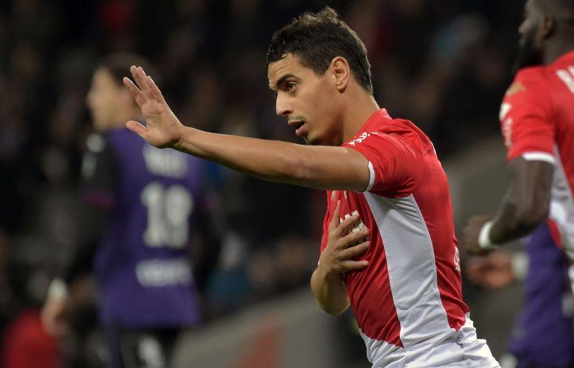 TFC-Monaco : Banderoles, chants… Wissam Ben Yedder, bourreau mais héros du public toulousain