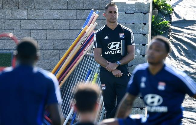 Mercato OL: Sylvinho attend Joachim Andersen et tient à Nabil Fekir, «un joueur merveilleux»