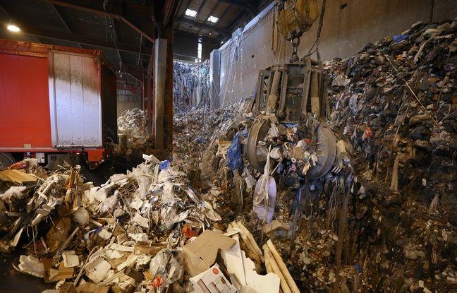 Nice: La ville va accueillir et traiter des déchets de Corse pendant le confinement
