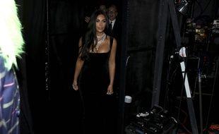 Le braquage de Kim Kardashian inspire une nouvelle BD?