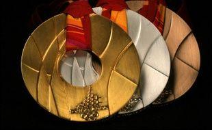 Tableau des médailles des jeux Olympiques d'hiver par pays, depuis la première édition à Chamonix en 1924: