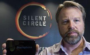 Développé par Silent Circle et fabriqué par Geeksphone, le Blackphone promet des communications «ultra-sécurisées».