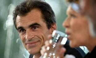 Raphaël Enthoven était invité par Marlène Schiappa.