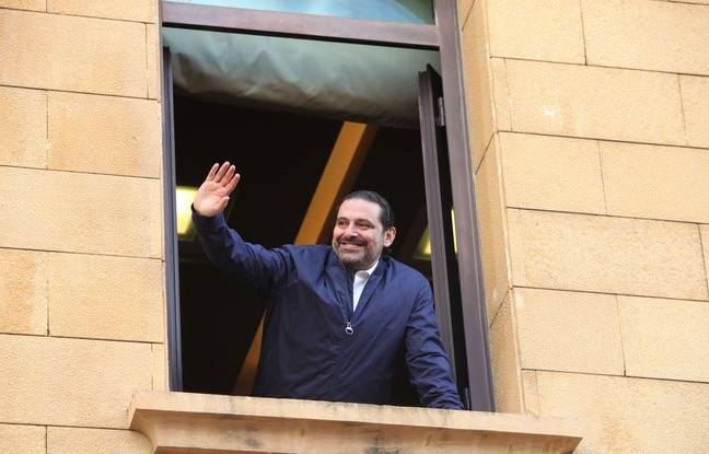 nouvel ordre mondial | Liban: Saad Hariri suspend sa démission et appelle au «dialogue»