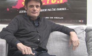 Charles de Meaux, réalisateur de «Stretch»