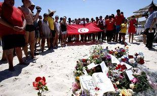 Attentat de Sousse: Les hommages