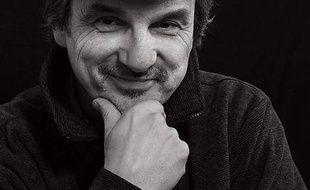 Frank Giroud, père des séries de bande-dessinées