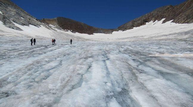 Pyrénées : la mort des glaciers programmée plus tôt que prévu @Zehub