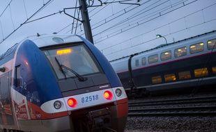 Illustration SNCF.