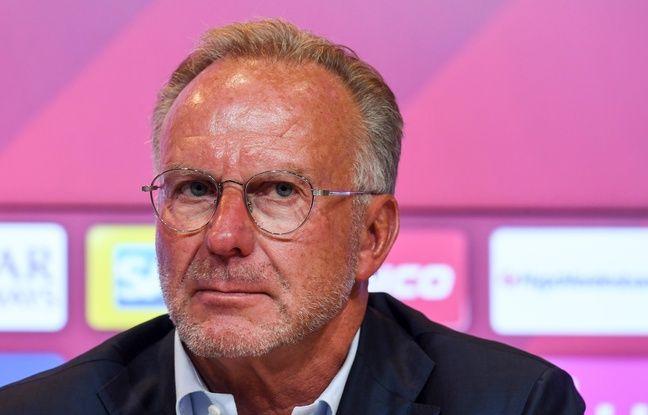 Equipe de France : Le patron du Bayern est « irrité » par la convocation en bleu d'un Lucas Hernandez blessé