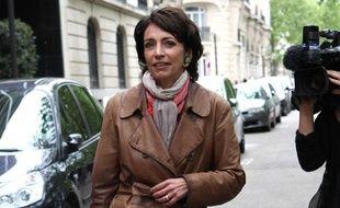 Marisol Touraine, en mai 2012.