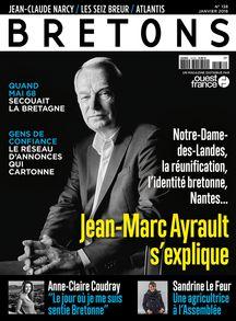 Magazine Bretons n°138 - Janvier 2018