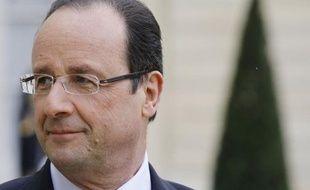 Durant la campagne présidentielle, François Hollande s'était engagé à ne plus tenir de réunions avec les députés de la majorité, comme celles qu'organisait Nicolas Sarkozy à l'Elysée.