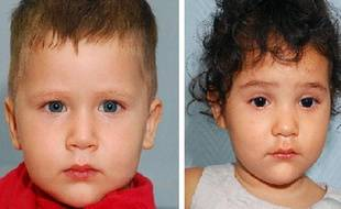 Un garçon âgé de 22 mois et une fillette de 24 mois ont été retrouvés abandonnés ce jour dans un parc de la Rue des Deux Néthes, dans le XVIIIe arrondissement de Paris.
