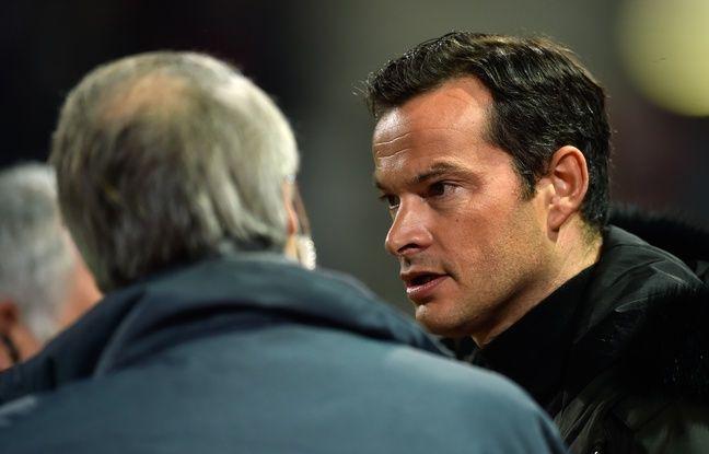 FC Metz: «Antonetti, on ne me l'impose pas», assure Vincent Hognon, promu entraîneur principal