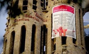 La visite du pape Benoît XVI le 7 novembre à Barcelone, où il consacrera l'église de la Sagrada Familia, coûtera environ 700.000 euros et en génèrera près de 30 millions grâce à l'afflux de visiteurs, a estimé jeudi la municipalité du nord-est de l'Espagne.