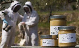 L'entreprise Bee Riviera a pour objectif d'implanter 400 à 500 ruches en 2019.